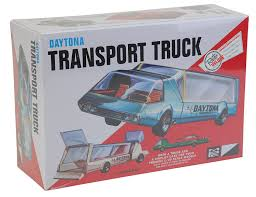 MPC 1/25 Daytona Truck Plastic Model Kit 787 | EBay Revell 125 Scale Kenworth W900 Wrecker Amazoncouk Toys Games 2012 Attack Of The Plastic Photographs The Crittden Automotive Dodge Ram Vts 4x4 Cummins Drag Truck Auto Magazine For Tow Model Kit Detail And Dioramas Pinterest Model Amazoncom Amt Diamond Reo Tractor Kit 164 Express Dhl Cargo Models Yellow Pull Back Alloy Convoy Mack Plastic Ats Mods Daron Ups Pullback Package New Arrival Car Excavator Metal Monogram Tom Daniels Garbage 124 Scale Nassau Hobby Center Trains Gundam Rc Stahlberg Wikipedia