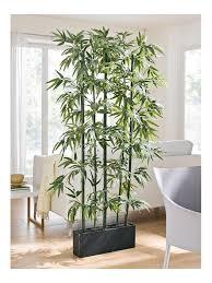 bambusraumteiler grün im heine shop kaufen