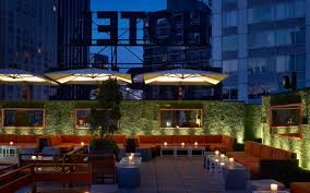 Best Rooftop Bars In NYC | Travel + Leisure Rooftop Lounge In Nyc Home Porn Pinterest Top 10 Bars Elegrans Real Estate Blog Magic Hour Bar Lounge New York City View Luxury Park Avenue Hotel Gansevoort 18 Ink48 With Mhattan Skyline Behind Bars The Best Rooftop Die Besten Rooftopbars Von Echte Insidertipps 6 To Visit This Summer Refinery In Good Company Best Outdoor Drking Patio Travel Leisure