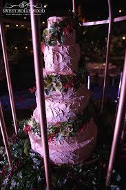 Rustic Wedding Cakes London