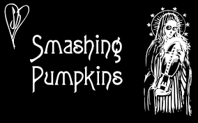 Smashing Pumpkins Zeitgeist Vinyl by Tonight Tonight Moon Face Ipad Air Wallpaper Id 720 576 The