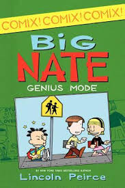 Big Nate Dibs On This Chair Angie by Big Nate Need Shelf