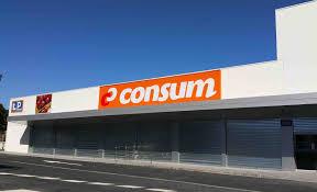 Consum inaugura nueva tienda el da 25 de febrero en La Ca±ada