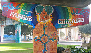 Chicano Park Murals Map by Earth Day Chicano Park And The Urban Park Movement The City