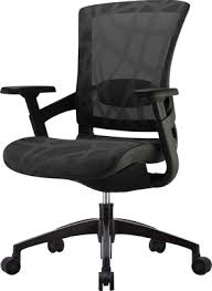 Tempurpedic Desk Chair Amazon by Hyken Mesh Office Chair By Basyx By Hon Hvl532 Office Chair Quill