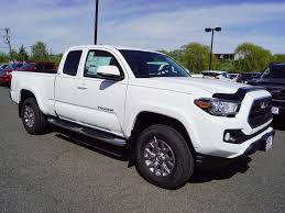 100 Truck For Sale In Nj New 2018 Toyota Tacoma In Newton NJ 5TFSZ5ANXJX145223