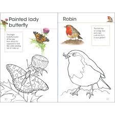 Jan 01 2016 Angelina Animal Coloring Page Bird Feeder