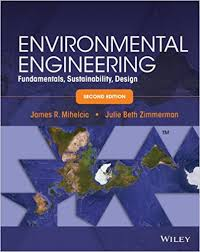 Environmental Engineering Fundamentals Sustainability Design 2nd Edition