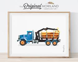 Timber Truck Wall Art Log Truck Print Transportation Wall | Etsy Cartoon Fire Truck New Wall Art Lovely Fire Truck Wall Art Mural For Boys Rooms Gavins Room Room Dump Decor Dumper Print Cstruction Kids Bedrooms Nurseries Di Lewis Nursery Trucks Prints Smw267c Custom Metal 1957 Classic Chevy Sunriver Works Ford Fine America Ben Franklin Crafts And Frame Shop Make Your Own Vintage Smw363 Car 1940 Personalized Stupell Industries Christmas Tree Lane Red Zulily Design Running Stickers For Vinyl