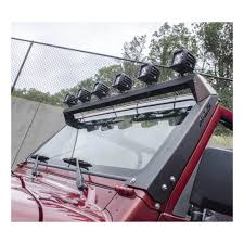 ARIES (15916): Roof Light-Mounting Brackets And Crossbar For Jeep ... Aries Jeep Rocker Steps Free Shipping Nerf Bars Step Dsi Automotive Big 4 Bull Learn More Amazoncom 5056 Black Steel Grille Guard Headache Rack 111000 Radoauto Advantedge Running Boards On Side 353007 3 Polished Bar With Brushed Skid Plate Octagon And Light Horn Plates