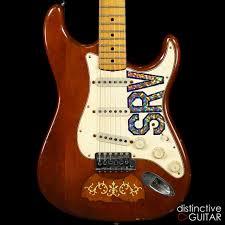 Fender Masterbuilt SRV Lenny Tribute Stratocaster