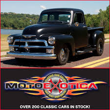 1954 Chevrolet Pickup | MotoeXotica Classic Car Sales 1954 Chevygmc Pickup Truck Brothers Classic Parts Chevrolet 3100 For Sale Near Saint Louis Missouri 63144 Tirebuyercom Blog Branson Auction And Collector 1430 G Maxwell Flickr Stock 020664 Columbus Oh Crown Concepts Llc 5window F93 Kissimmee 2017 One Of A Kind Eye Catching Star Cars Agency Lowrider Chevy Trucks Luxury Nice Amazing Other