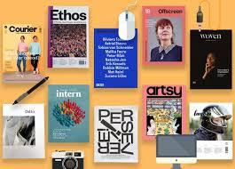 100 Best Designed Magazines Magazines About Work Creativity And Entrepreneurship STACK
