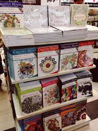 Check Out These Beautiful Adult Coloring Cards From SM Dept Store