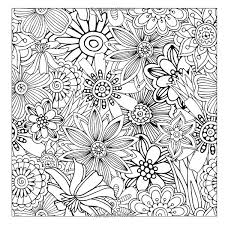 Intricate Patterns And Designs Adult Coloring Book Sacred Mandala Books For