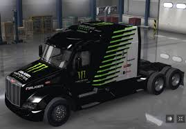 Peterbilt 579 Falken Monster Energy Mod For ATS -Euro Truck ... Simpleplanes Monster Truck Energy Jam Thor Vs Freestyle From Slash Wrap Hawaii Graphic Design Cheap Find Deals On Line Ballistic Bj Baldwin Recoil 2 Unleashed In Jeep Window Tting All Shade 3m Drink Kentworth Scotla Flickr Girls At Mxgp Leon Traxxas Slash Monster Energy Truck 06791841 Hot Wheels Drink Truck Custom The City Of Grapevines Summe