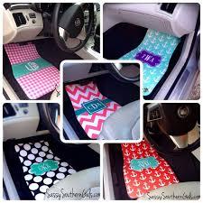 Cute Auto Floor Mats by Fine Cute Car Floor Mats Bull Skull Floral Accessories Accessory O