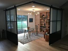 100 Sliding Walls Interior Fixer Upper Glass By Andersons GridLine