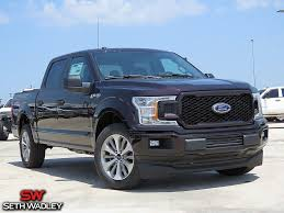 2018 Ford F-150 STX RWD Truck For Sale In Pauls Valley, OK - JKF13853