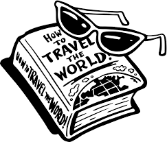 Travel Clip Art And Borders