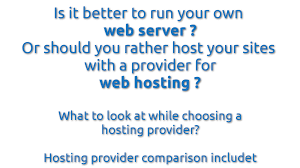 Is It Better To Run Your Own Server Or To Rent Some Space At A ... Different Types Of Web Hosting Explained Shared Vps Dicated What Is How To Buy Hosting In Cheap Pricers500 Best Services 2018 Reviews Performance Tests Infographic Getting Know Vsaas Is Video Surveillance As A Service Made Easy Free Vs Why Do You Need Design And Windows Singapore Virtual Private Sver Usonyx Addiction Offers Information Support New Bedford Imanila Host Website Design Faest Designing Somalia Domain And Namesver Youtube