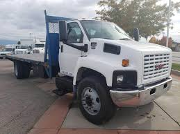 2005 GMC TopKick C6500 Flatbed Truck For Sale | Salt Lake City, UT ... Gmc Flatbed Mod For Farming Simulator 2015 15 Fs Ls 1969 Truck Lego Pinterest And 1998 Sierra 3500 Sle Ext Cab Flatbed Pickup Ite Used 2000 C6500 For Sale 2143 2005 3500hd Item L5778 Sold Se Urban Advertising Art 0025 An Old 1951 Gmc Truck Trucks Accsories 1987 K3186 Marc 2008 Style Points Photo Image Gallery 2012 Sierra Flatbed Truck In Az 2371