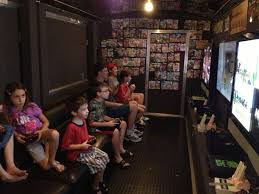 Coolestmommy's Coolest Thoughts: Game Truck - Nebraska & Iowa Mobile Game Theatres Across The Us Columbus Ohio Video Truck Laser Tag Party Buckeye Birthday Idea Mr Room Parties In Northern New Jersey Game Truck Van Gaming Trailer Utah Mrgameroom Twitter Photo Gallery Games2go Knoxville Taco Trucks Where To Find Great Authentic Mexican With Own A Pinehurst Nc 28374 Mobile Saloons
