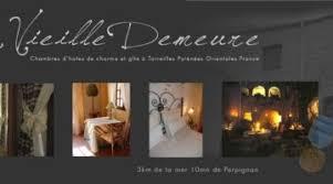 chambre d hote torreilles chambre d hôte la vieille demeure à torreilles pyrennees orientales