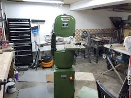 review central machinery 14 u201d 4 speed band saw by russellap