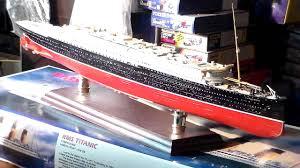 entex rms lusitania video 3 winter project 1 1 youtube