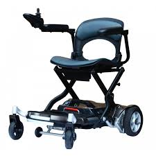 Hoveround Power Chair Accessories by Heartway Passport P19 Folding Travel Power Wheelchair On Sale
