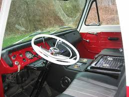 100 Ford Econoline Truck 1963 Pickup Interior 1967 Falcon Van Interior