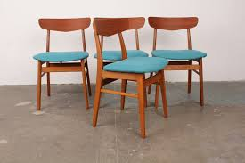 Perfect Mid Century Modern Dining Chairs Awesome Style Gaeli Than