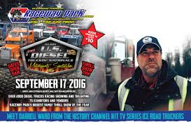 """Darrell """"The Montana Legend"""" Ward – US Diesel Truckin' Nationals Best Apps For Truckers In 2018 Awesome The Road Ice Cancelled Or Returning Season 11 Keep On Truckin Inside Shortage Of Us Truck Drivers Is History Channel Planning To Make 12 Outback Wallpapers Tv Show Hq Pictures Trucking Live Wednesday 8 February 2017 Youtube New Series Launches This Week Commercial Motor Worlds Toughest Trucker Alchetron Free Social Encyclopedia Ride Along With A Trucker Episode 5 Feat Jamie Daviss Rotator John Rogers"""