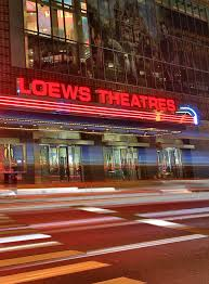 Reclining Chairs Movie Theater Nyc by Amc Loews Lincoln Square 13 New York New York 10023 Amc Theatres
