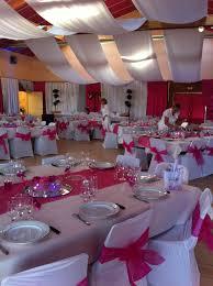 decoration pour salle mariage fete reception photo decoration