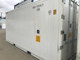 100 Shipping Containers California Refrigerated For Sale Rent Competitive Prices