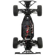100 Losi Trucks 22S MagnaFlow Kicker Themed 2WD RTR Short Course