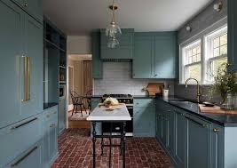Small Kitchen Designs With Island 14 Small Kitchen Island Ideas