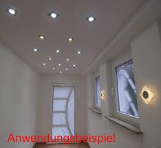 huis 50x edelstahl led bad spots lichtpunkte 12v ip68
