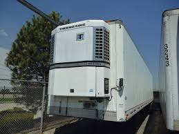100 Rent A Refrigerated Truck Reefer Trailer Al And Leasing Rolling Reefers