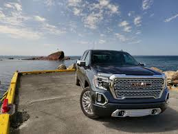 2019 GMC Sierra Denali Review - GM Inside News Sierra Denali Ultimate Pickup Gmc Life 2019 Is A Toughlooking Luxury Truck With Carbon 1500 Review Gear Patrol Gm Unveils Slt Pickup Trucks New 2017 Ultimate Full Start Up Crew Cab Test Drive 2014 Sierra Stock 7337 For Sale Near Great Neck Puts A Tailgate In Your Roadshow 2016 Gets Upmarket Trim 62l V8 4x4 Car And Driver Lifted On Show Gallery