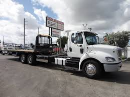 100 2013 Truck Used Freightliner BUSINESS CLASS M2 NEW 28FT JERRDAN 10TON