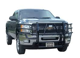 Legend Series Grille Guard - Aftermarket Truck Accessories