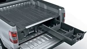 Work Truck Bed Accessories 8 Ways To Maximize Your Truck s Bed Space