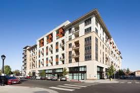 100 Creekside Apartments San Mateo