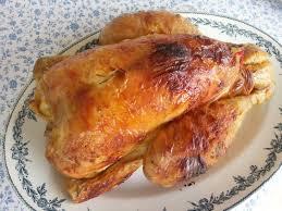 cuisson du poulet rôti au four le calculateur de temps de cuisson