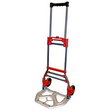 Business & Industrial - Carts & Trucks: Find Milwaukee Products ... Magna Cart Ideal Hand Truck Review Appliance Dolly Info Rubbermaid Commercial Products Heavyduty Wayfair Portable Stair Climbing Folding Climb Moving Up To 420lb Cart Ideal Hand Truck Collapsible Trucks Flatform 300 Lb Capacity Four Wheel Top 10 Best Luggage Carts Reviews Platform Northern Tool Equipment Alinum The Of 2018 440lb Climbing