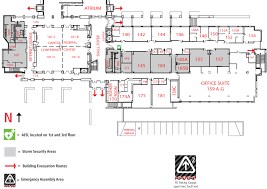 Photos And Inspiration Out Building Designs by Regnier Center Building Map Rc Room Locations For Floor