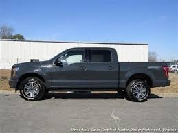 100 Trucks For Sale In Richmond Va D F150 VA Used Cars On Buysellsearch